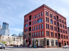 1227 Hennepin Avenue South #4C